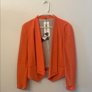 NWT REBECCA MINKOFF BLAZER IN MEDIUM